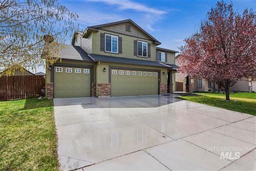 Photo of 7949 E Toussand Dr, Nampa, ID 83687 (MLS # 98800045)