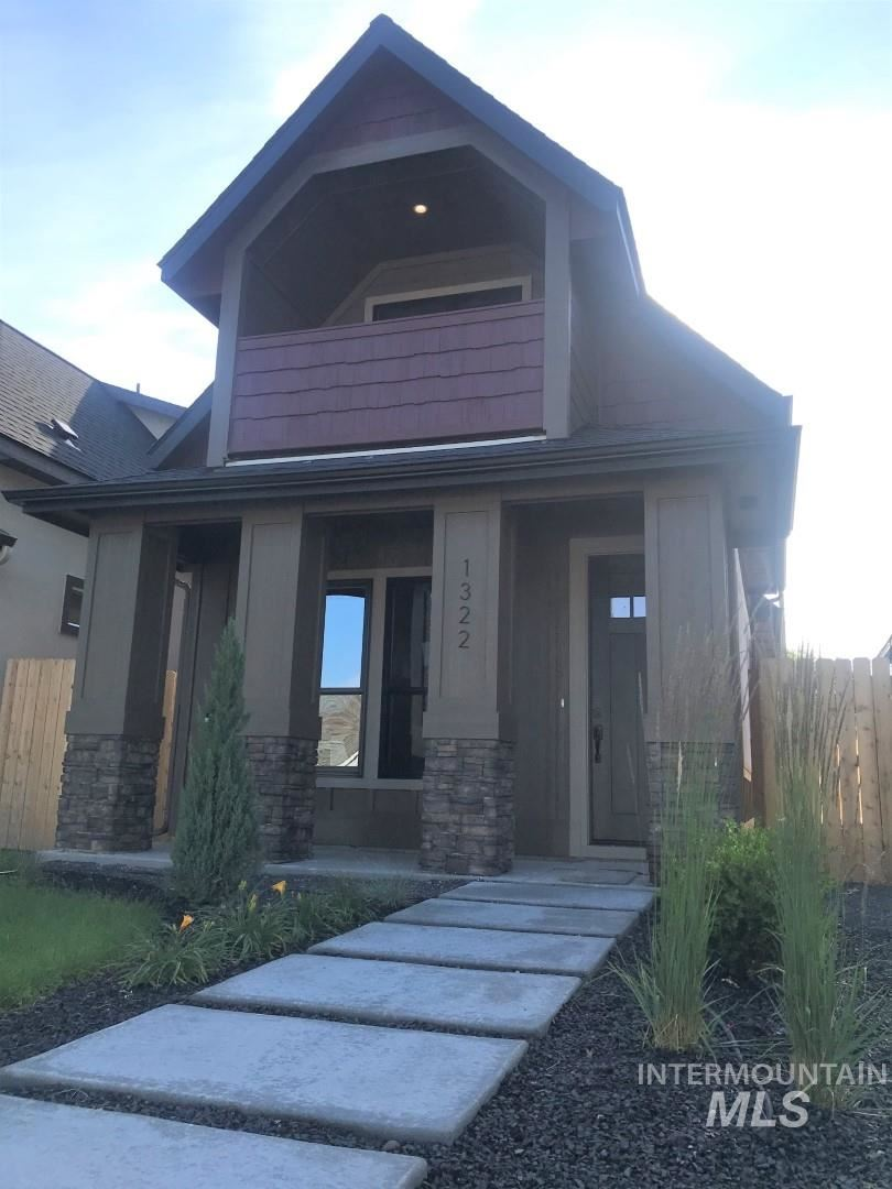 1322 S Longmont, Boise, ID 83706 - MLS#: 98772045