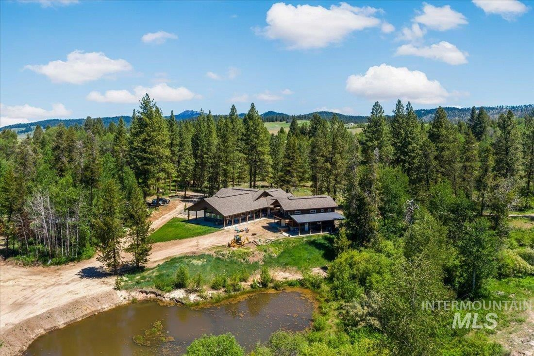 467 Gold Fork Rd, Donnelly, ID 83615 - MLS#: 98808045
