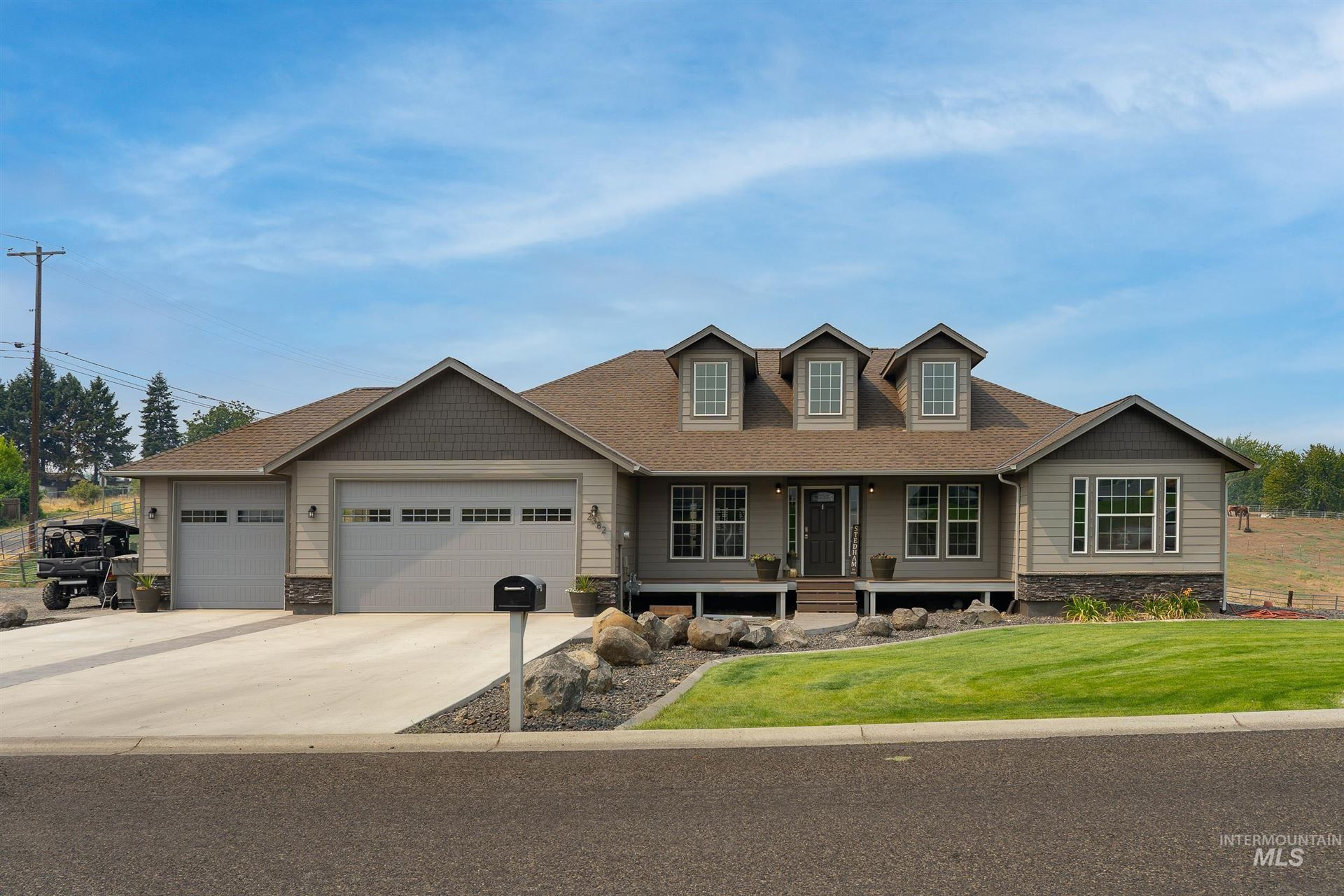2382 Ridgeview Drive, Clarkston, WA 99403 - MLS#: 98814045