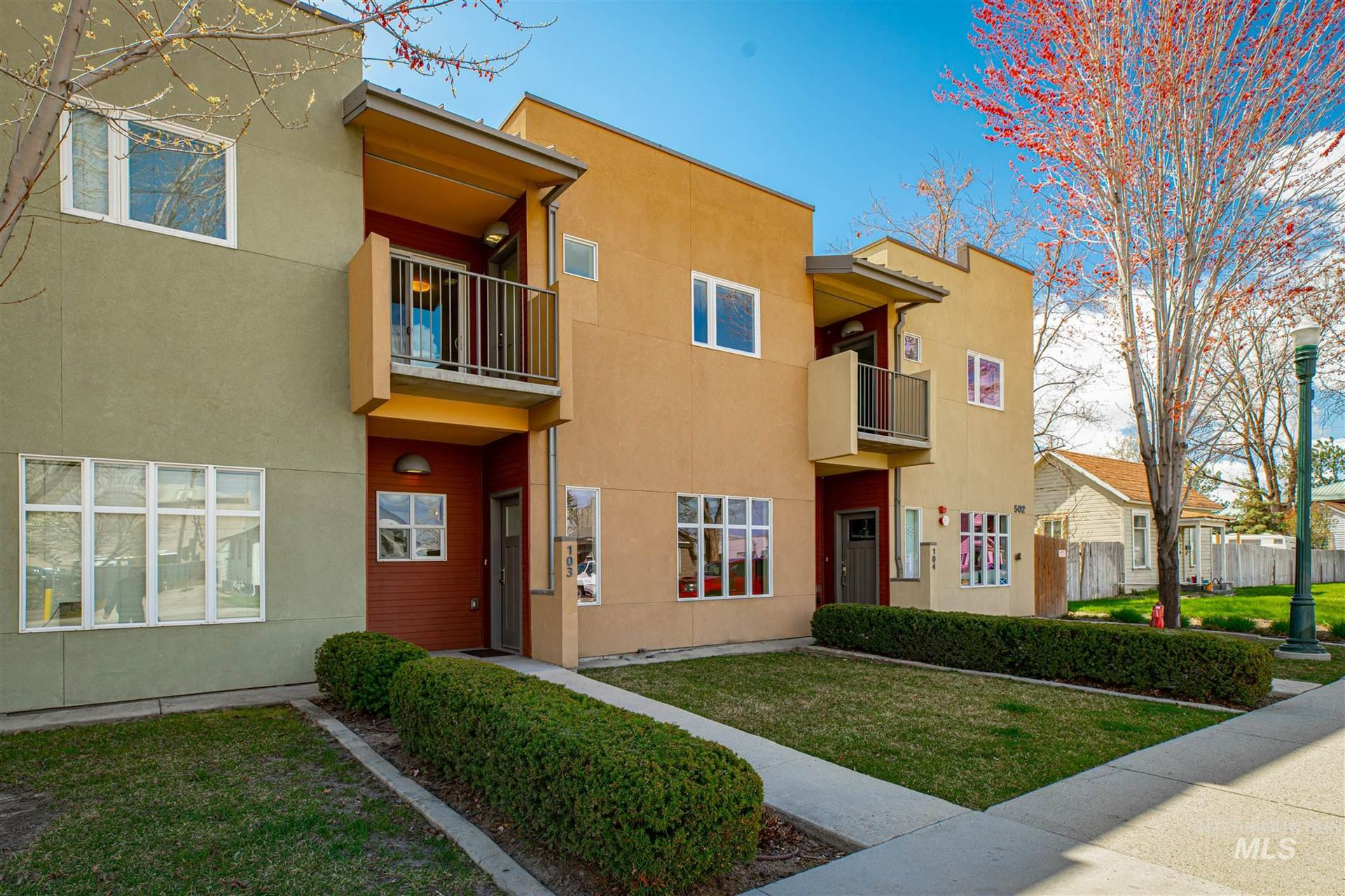 Photo of 502 S 15th St. #103, Boise, ID 83702 (MLS # 98799046)