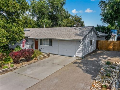 Photo of 10196 W Bigwood Drive, Boise, ID 83709 (MLS # 98779047)