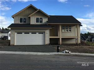 Photo of 2309 Third Street, Moscow, ID 83843 (MLS # 98723051)