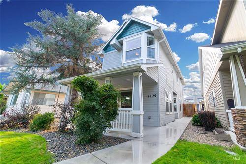 Photo of 2129 S Leadville Ave, Boise, ID 83706 (MLS # 98820051)
