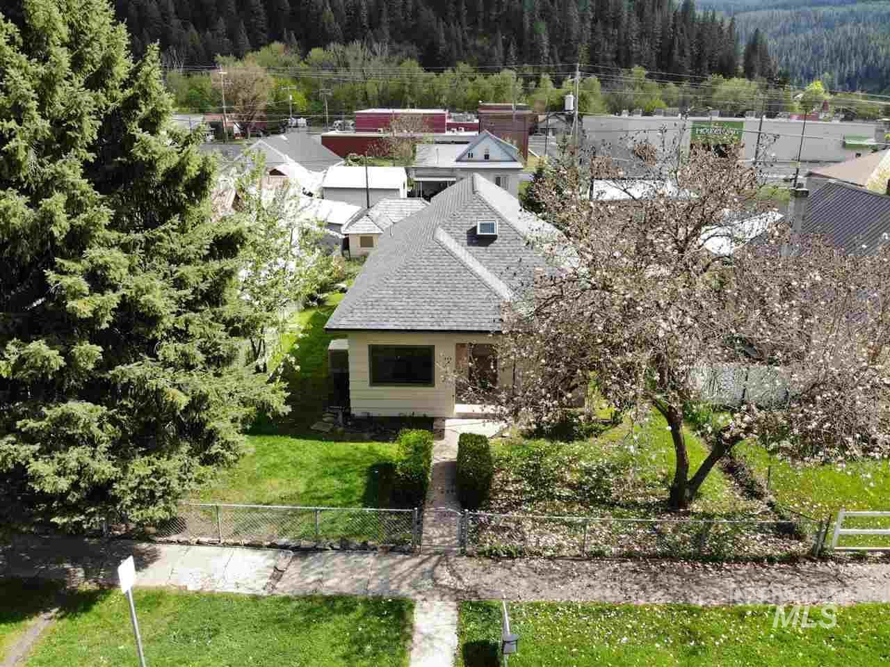 445 Brown Ave, Orofino, ID 83544 - MLS#: 98754051