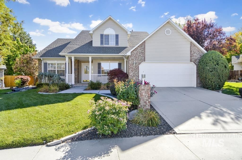 2622 S Willow Brook Place, Caldwell, ID 83605 - MLS#: 98821052
