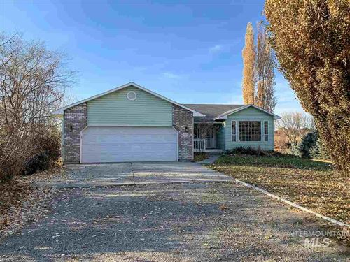 Photo of 2299 Haw Creek BLVD, Emmett, ID 83617 (MLS # 98750053)
