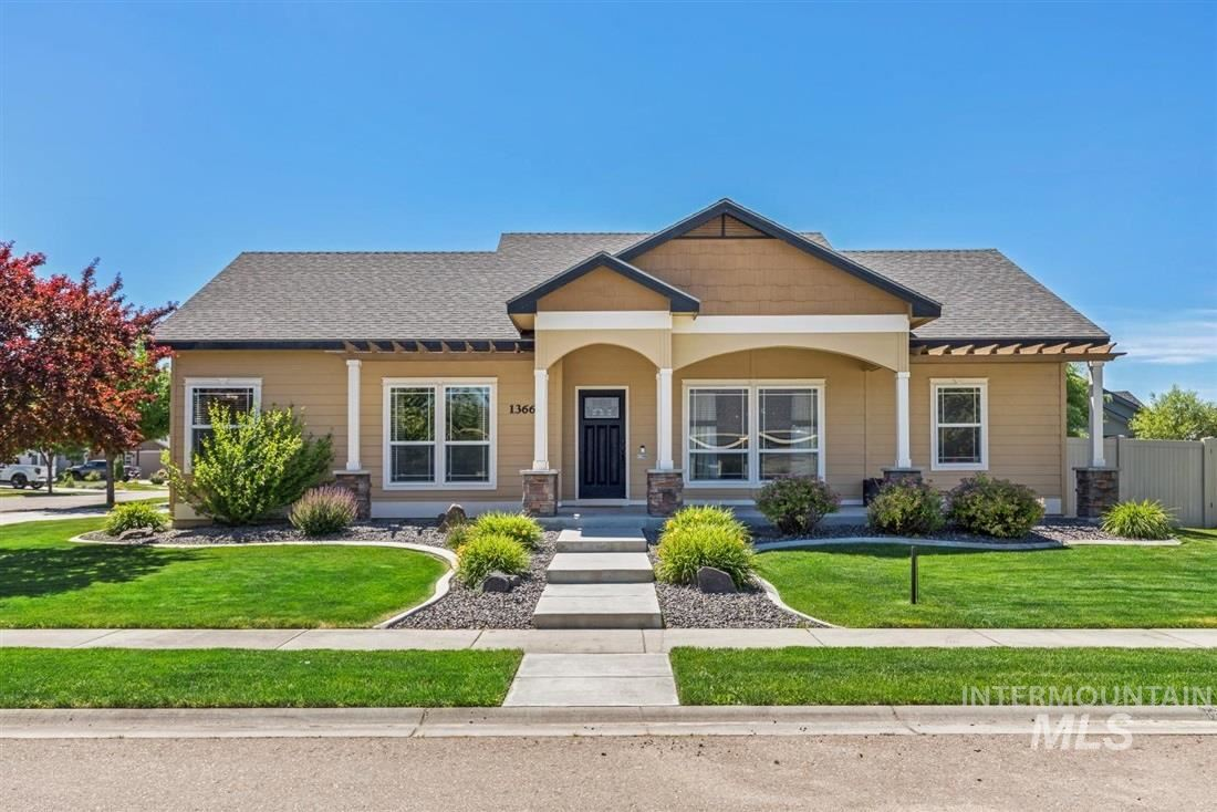 13667 S COQUILLE ST., Nampa, ID 83651 - MLS#: 98768054