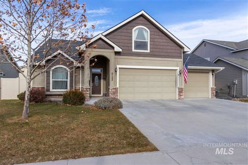 Photo of 2123 Melody St, Caldwell, ID 83605 (MLS # 98752055)