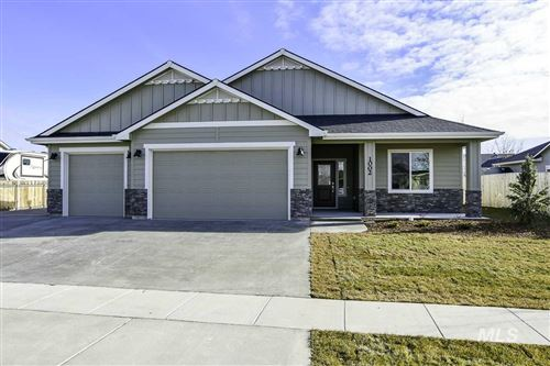 Photo of 1002 S S Spring Valley Dr, Nampa, ID 83686 (MLS # 98755055)
