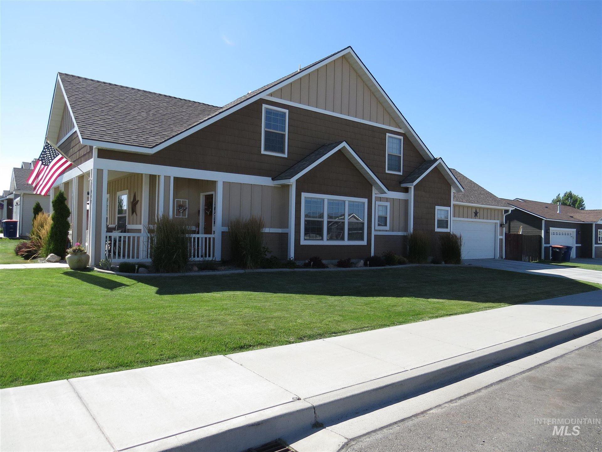 449 Arrow St, Twin Falls, ID 83301 - MLS#: 98756055