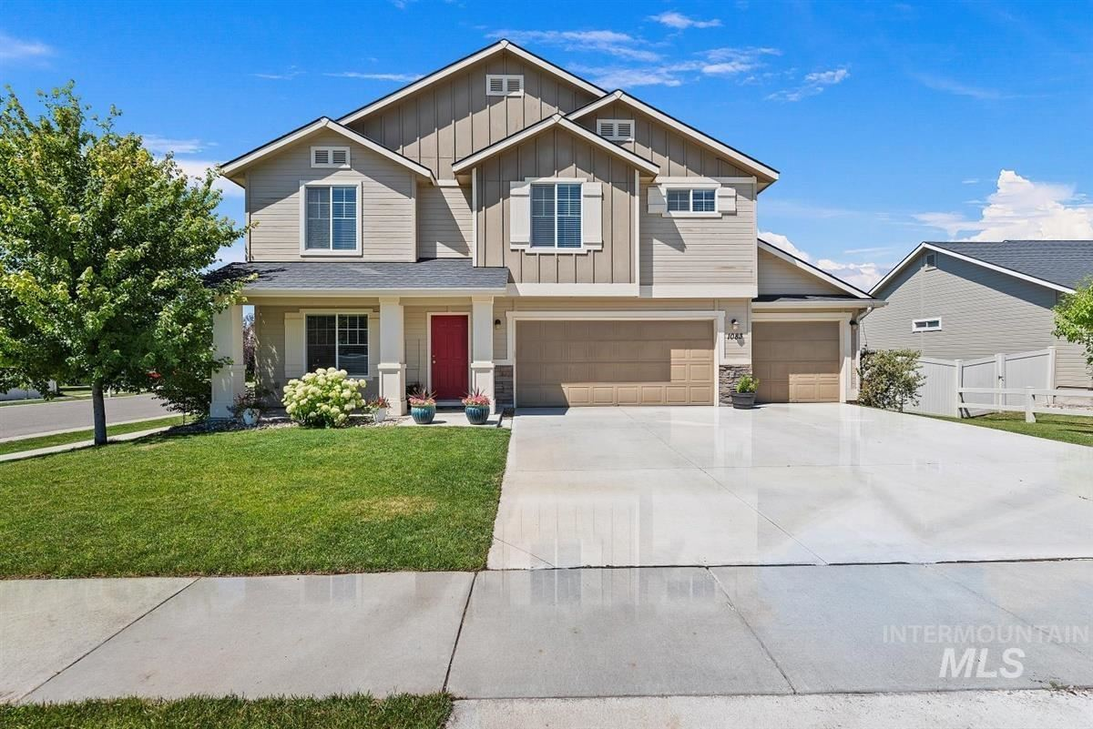 Photo of 1083 NW 21st St., Fruitland, ID 83619 (MLS # 98807055)