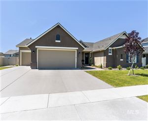 Photo of 12807 S CABRIOLET WAY, Nampa, ID 83686 (MLS # 98740056)