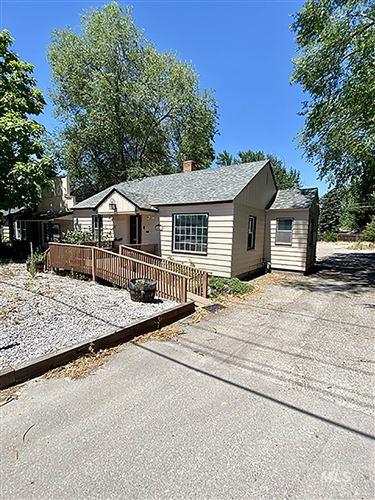 Photo of 4614 W Emerald, Boise, ID 83706 (MLS # 98811056)