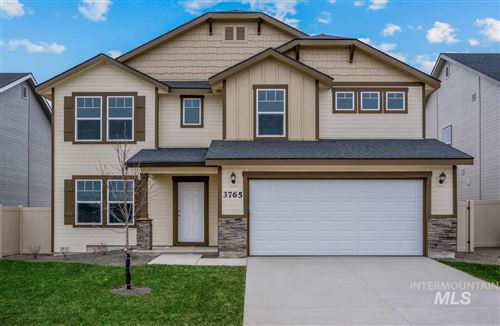 Photo of 705 SW Inby St., Mountain Home, ID 83647 (MLS # 98740058)