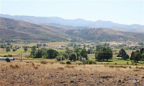Photo of TBD Hwy 95 11.1 Acres, Council, ID 83612 (MLS # 98776058)