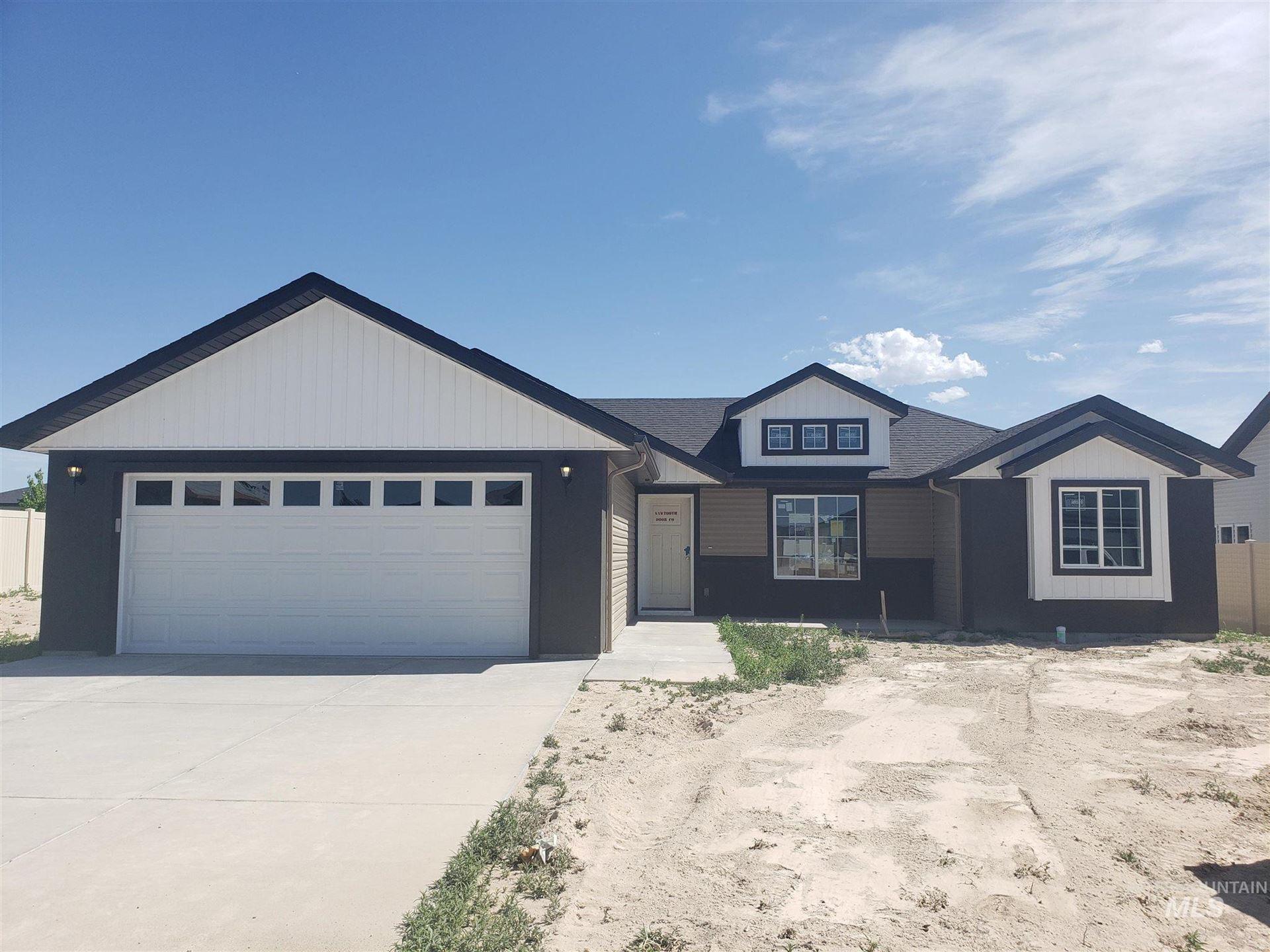 Photo of 1025 Elk Butte Avenue, Kimberly, ID 83341 (MLS # 98807059)