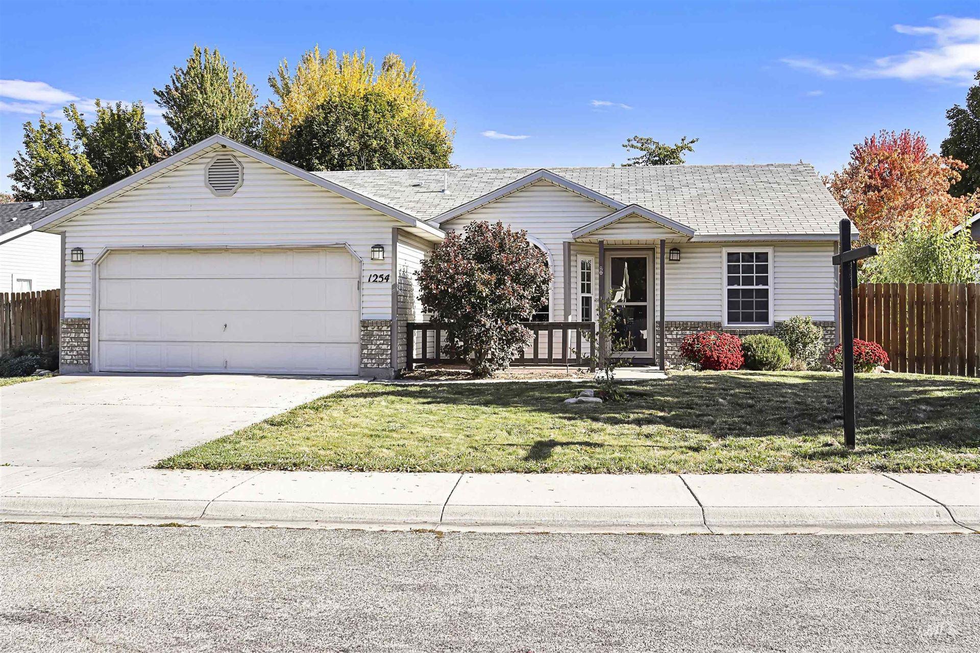 1254 E Oakridge Dr, Boise, ID 83716-6600 - MLS#: 98821060