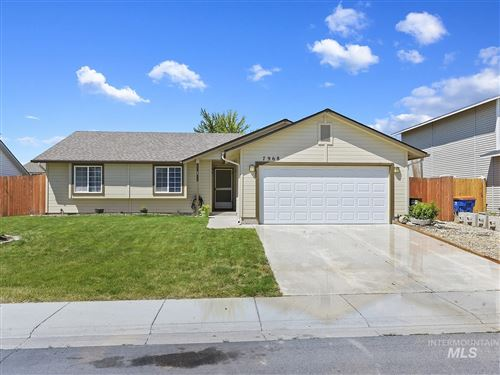 Photo of 7968 W Grubstake Dr, Boise, ID 83709 (MLS # 98773061)