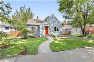 Photo of 1422 S Manitou Ave, Boise, ID 83706 (MLS # 98744062)
