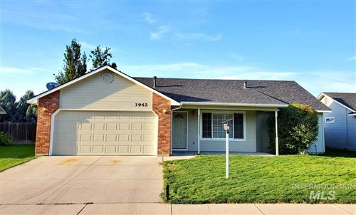 Photo of 3942 E Florence Dr, Meridian, ID 83642 (MLS # 98745063)