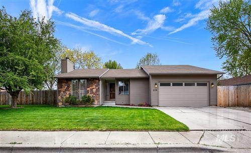 Photo of 279 W Howe Ct, Boise, ID 83706 (MLS # 98802063)