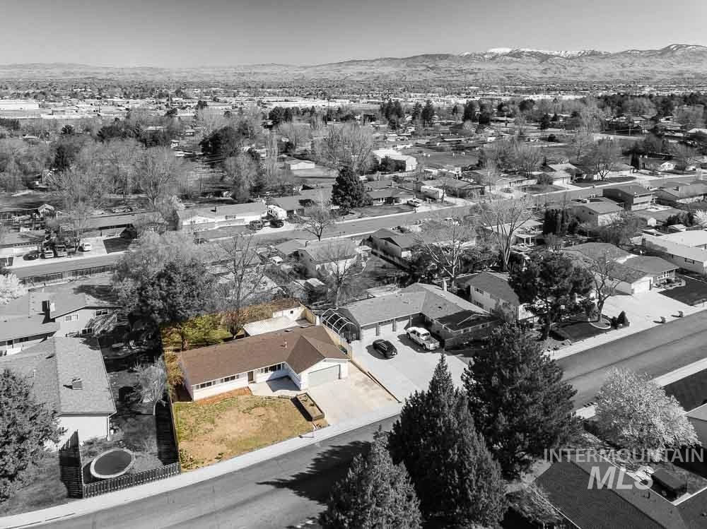 Photo of 10900 W Bodley St, Boise, ID 83709 (MLS # 98799063)