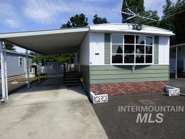 924 Vista Avenue #15, Lewiston, ID 83501-4868 - MLS#: 98773064