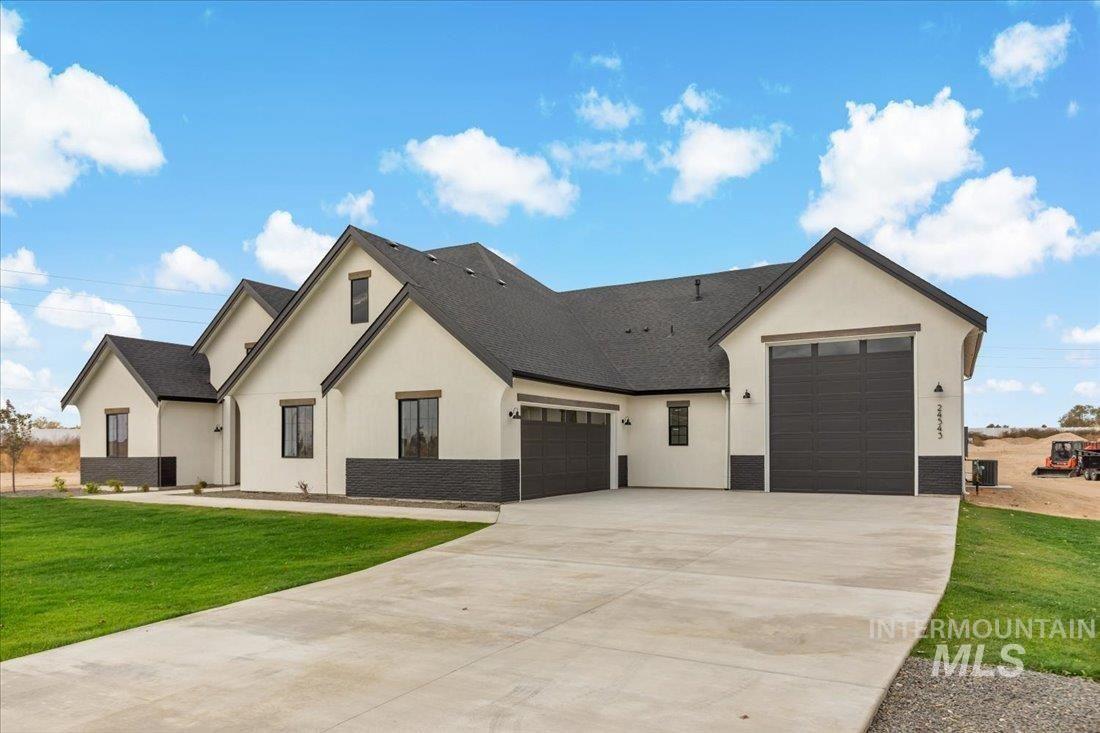 Photo of 24543 Himark Rd., Caldwell, ID 83607 (MLS # 98823066)