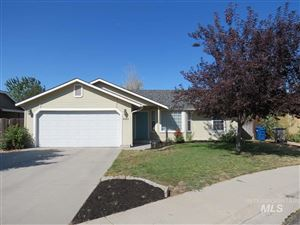 Photo of 4523 S Tinker Pl., Boise, ID 83709 (MLS # 98742067)