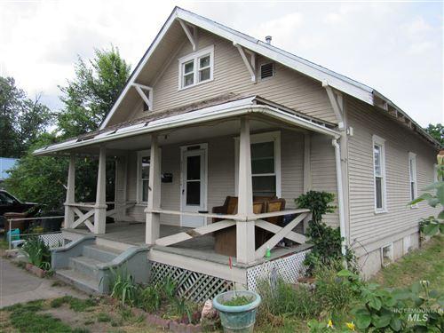 Photo of 420 & 416 6th Street, Clarkston, WA 99403 (MLS # 98772067)