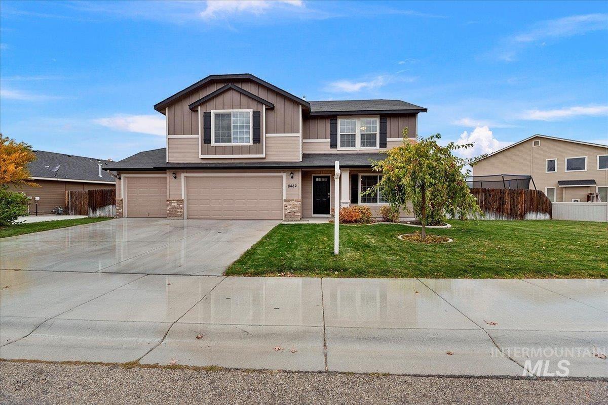 8482 W Snohomish, Boise, ID 83709 - MLS#: 98813068