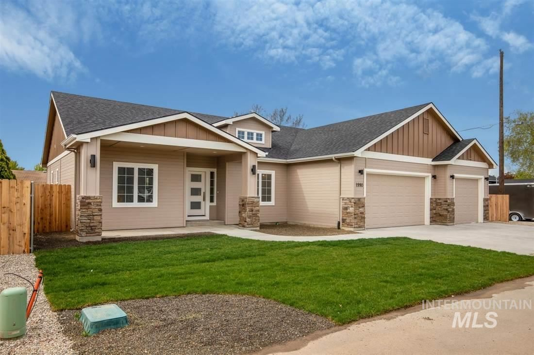 1990 S Eagleson, Boise, ID 83705 - #: 98765073