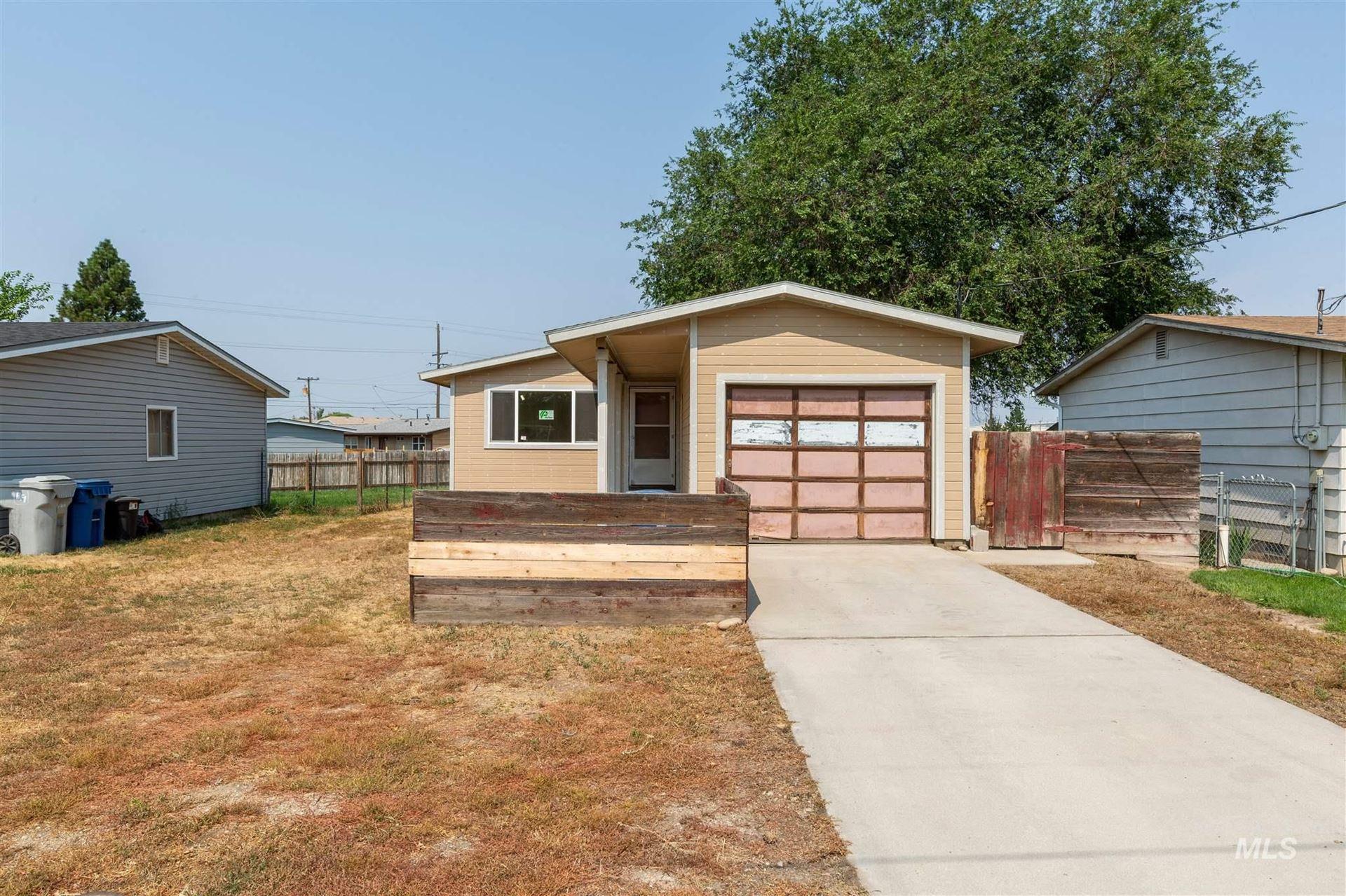 1126 Powell, Nampa, ID 83687 - MLS#: 98779073
