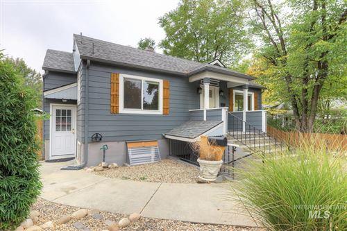 Photo of 711 E State St, Boise, ID 83712 (MLS # 98822074)
