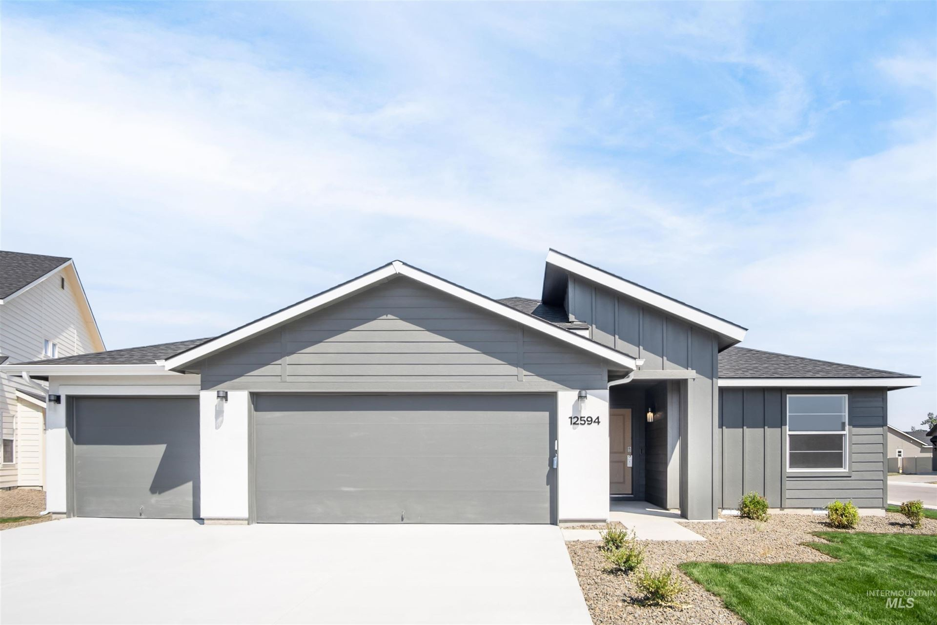 Photo of 12594 Rueppell Court, Nampa, ID 83651 (MLS # 98807074)