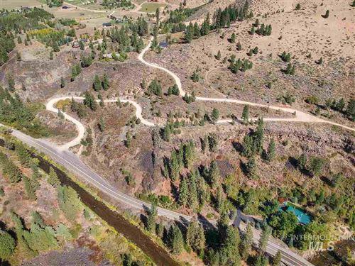 Photo of TBD High Corral Road, Boise, ID 83716 (MLS # 98769075)