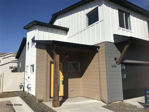 Photo of 1411 Pineview Lane, Boise, ID 83713 (MLS # 98785075)