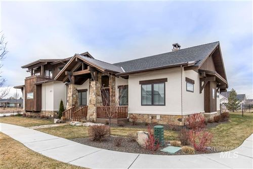 Photo of 855 S Ranch House Way, Eagle, ID 83616 (MLS # 98756076)