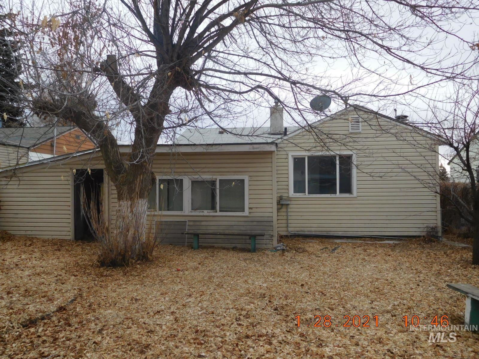 Photo of 610 E Ave H, Jerome, ID 83338 (MLS # 98793077)