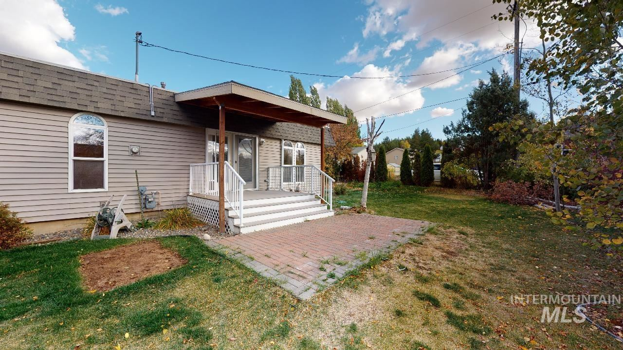 Photo of 2510 E D St, Moscow, ID 83843 (MLS # 98784078)