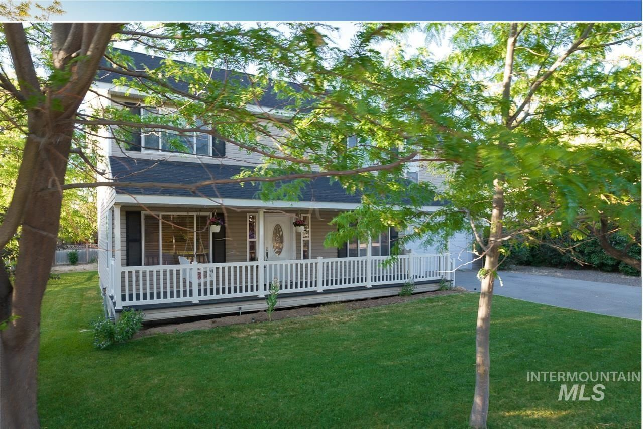 Photo of 850 15th Ave E, Jerome, ID 83338 (MLS # 98807079)
