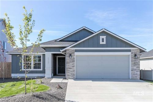Photo of 13206 S Bow River Ave., Nampa, ID 83686 (MLS # 98754080)