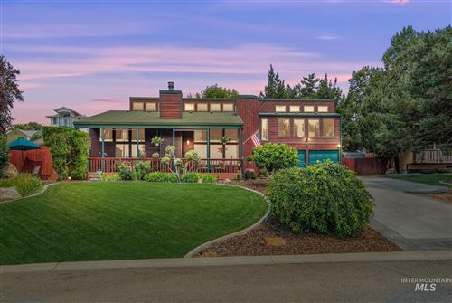 Photo of 2958 E Starview Dr., Boise, ID 83712 (MLS # 98813080)