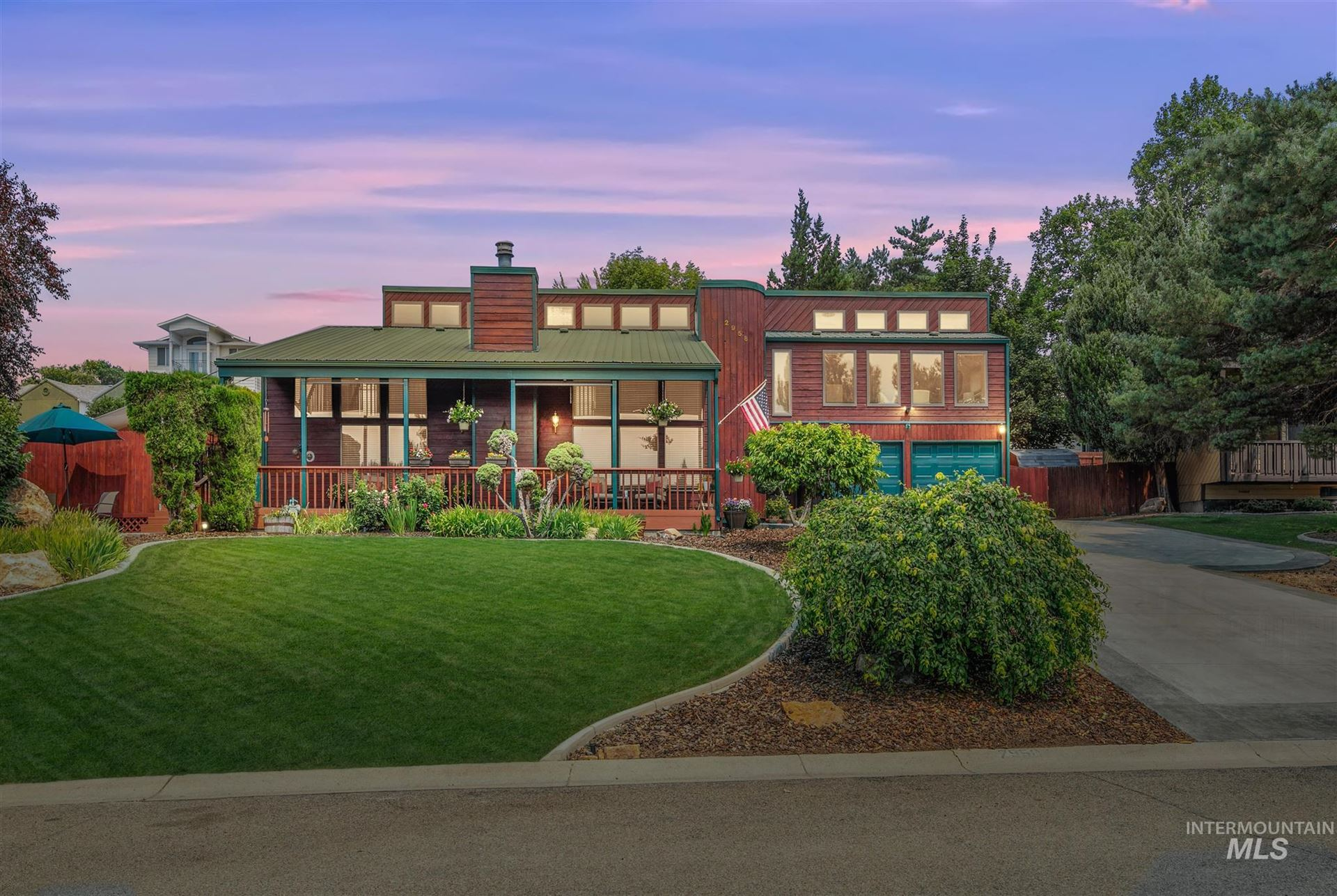 2958 E Starview Dr., Boise, ID 83712 - MLS#: 98813080