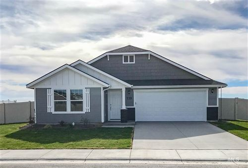 Photo of 735 SW Inby St., Mountain Home, ID 83647 (MLS # 98729081)