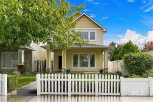 Photo of 3324 S Apple St., Boise, ID 83706 (MLS # 98747083)