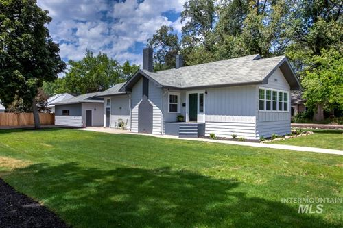 Photo of 1221 N Garden Street, Boise, ID 83706 (MLS # 98773083)
