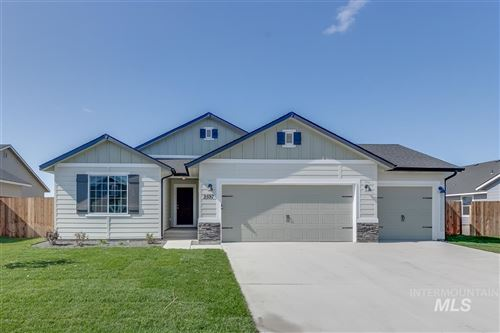 Photo of 13160 S Moose River Ave., Nampa, ID 83686 (MLS # 98754084)