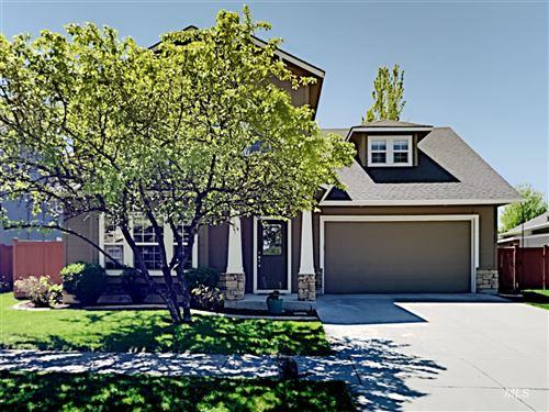 Photo of 11295 W Hazelwood Drive, Boise, ID 83709-6387 (MLS # 98803085)